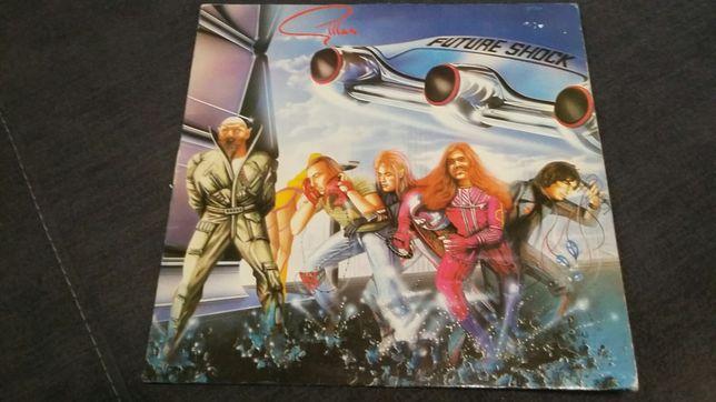 Gillan/1981/future shock/virgin/UK/ex/nm-
