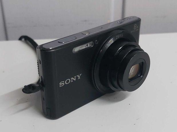 Aparat Sony DSC W830 polecam!