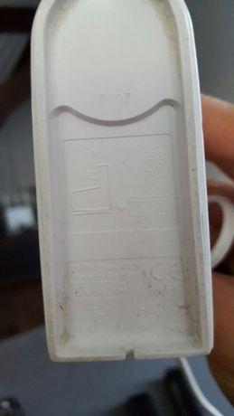 Ładowarka indukcyjna Oral-B stare łącze