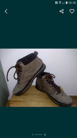 Clarks Gore-Tex buty rozmiar 43