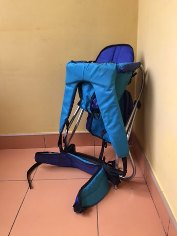 Рюкзак для переноски дітей Tomy Smugly