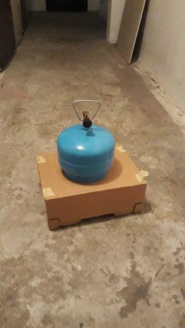 Butla gazowa  2kg pelna