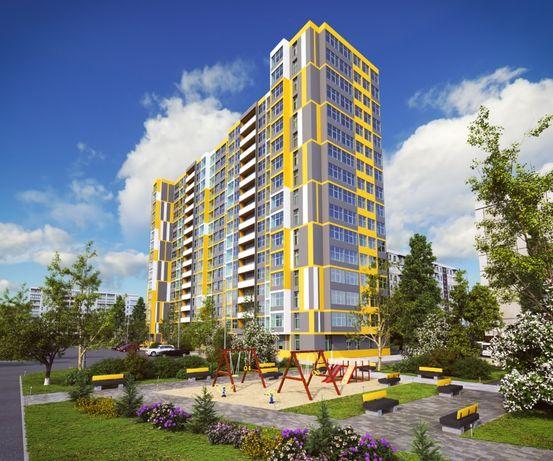 Продается 1-но комнатная квартира в новом доме р-н Автовокзала.