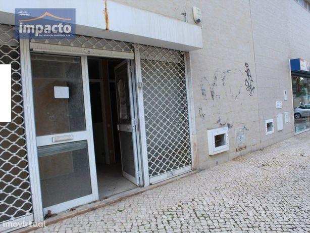 Loja em Vila Franca de Xira, 168 m2