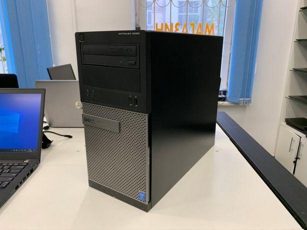 Системний блок ПК Dell 3020 9020 i5-4590(3,7 GHz) 8-16Ram ОПТ! ПДВ!