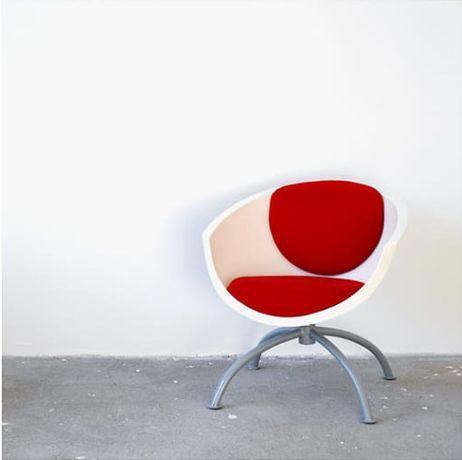 IKEA GUBBO - siedzisko i oparcie do fotela - nowe