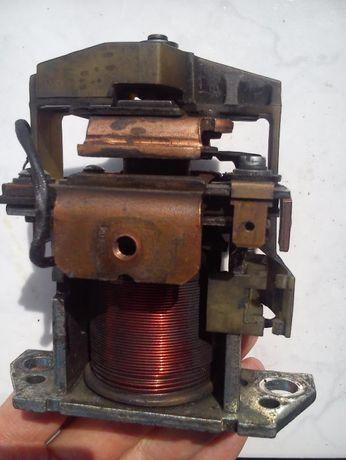 катушка для стартера 24 V удерживающая MonarkDiesel