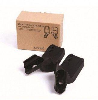 Recaro Babyzen/Bloom Zen адаптер для Maxi-Cosi/Cybex U10108-0-11-AKV
