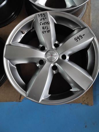 399 Felgi aluminiowe DEZENT R 19 5x139,7 KIA