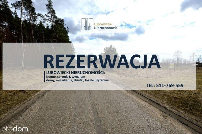 Działka budowlana niedaleko Szczytna (Olszyny)