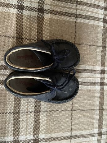 Туфлі хлопчик 23