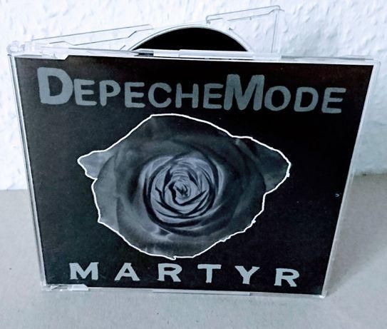 Depeche Mode - Martyr MAXI SINGLE CD