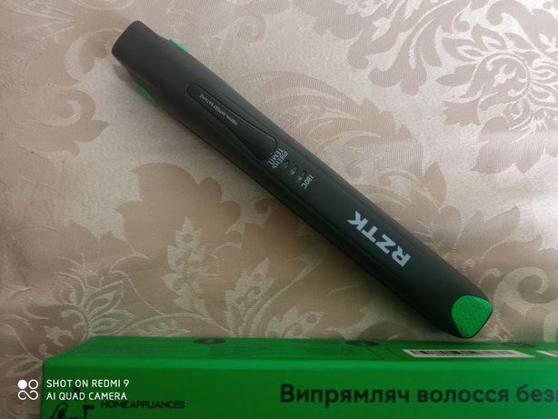 Щипцы для волос, беспроводные RZTK