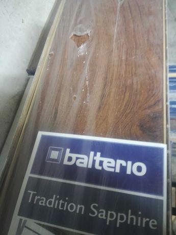 Panele podłogowe balterio wyprzedaż garażowa