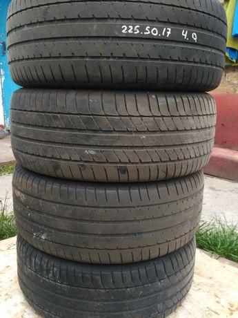Michelin Primacy HP 225/55R17 101W 4шт. Лето