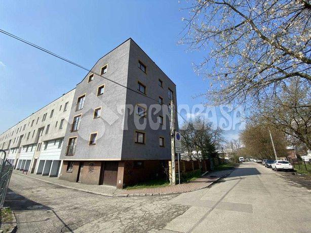 2 pokoje z balkonem i ogrzewaniem miejskim