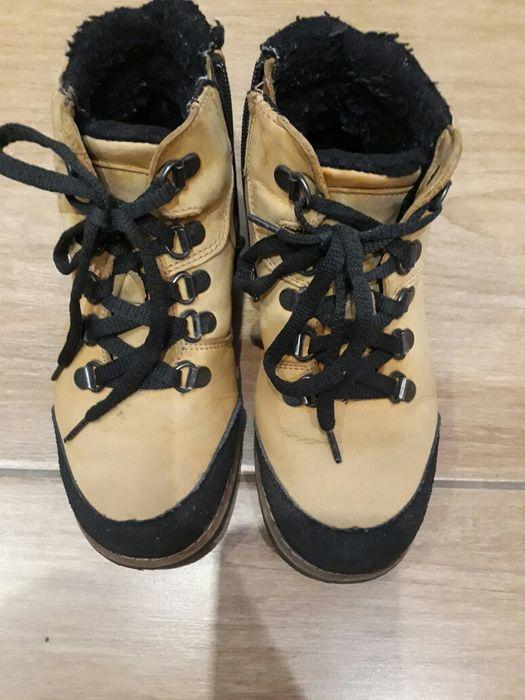 Продам ботинки зимние Орехов - изображение 1
