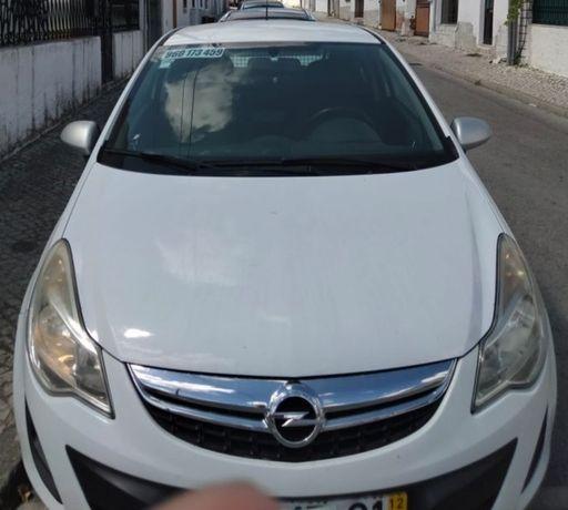 Opel Corsa 1.6cdti Van
