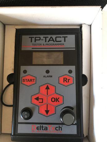 Тестер программатор электронных актуаторов турбокомпрессоров  TP-TACT