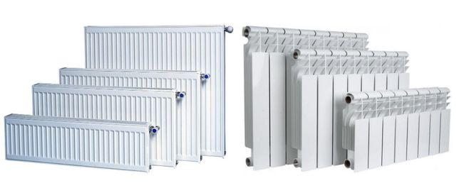 Радиаторы стальные Турция,Украина,Польша