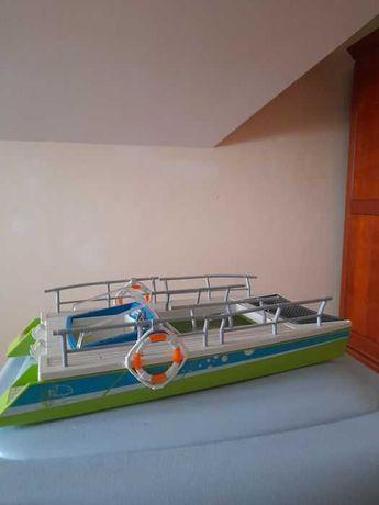 Barco da Playmobil