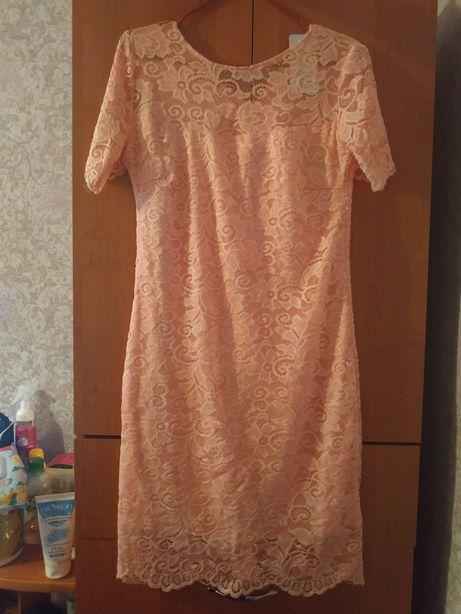 Платье нарядное Супер цена!