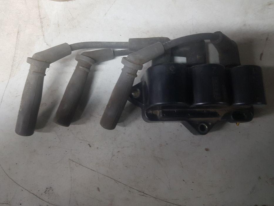 Cewka zapłonowa Chevrolet Spark  0,8 Gubin - image 1