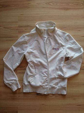 Bluza biała rozmiar S/M