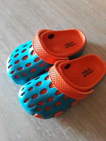 Buty dziecięce 27