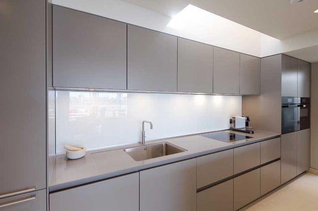 Кухні(кухни) акрилові акрил,фарбовані,класика,модерн,Блюм BLUM
