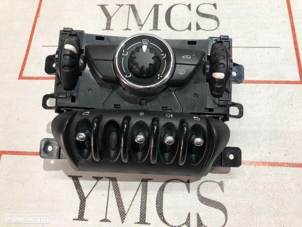 Controlador Saufagem e Botao Vidros MINI COOPER R56 ORIGINAL E1060548