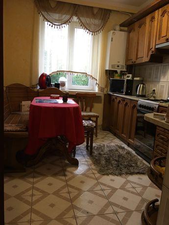 Оренда прекрасноі 2 кім квартири з індивідуальним опаленям на Бамі