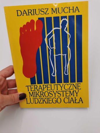 Terapeutyczne mikrosystemy ludzkiego ciała książka o refleksoterapii