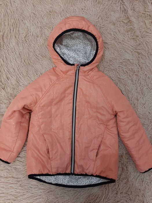 Куртка демисезонная для девочки Coccodrillo 104 p Днепр - изображение 1