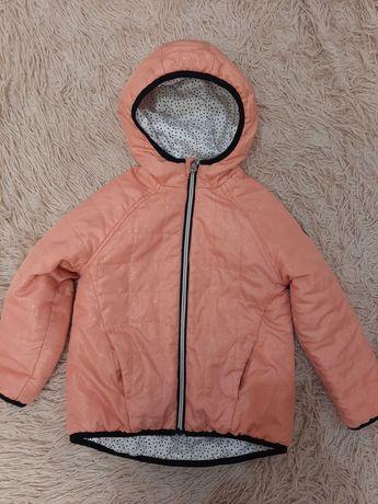 Куртка демисезонная для девочки Coccodrillo 104 p