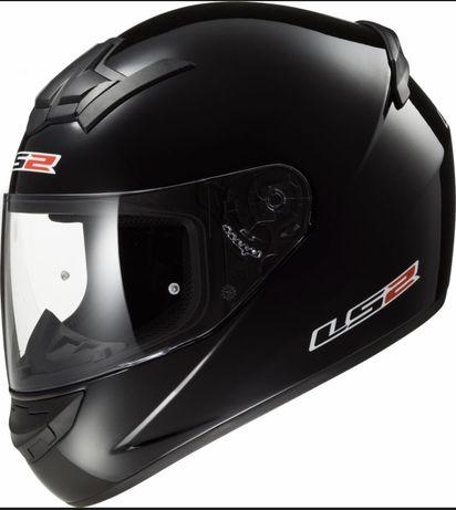 Kask motocyklowy model FF352-1
