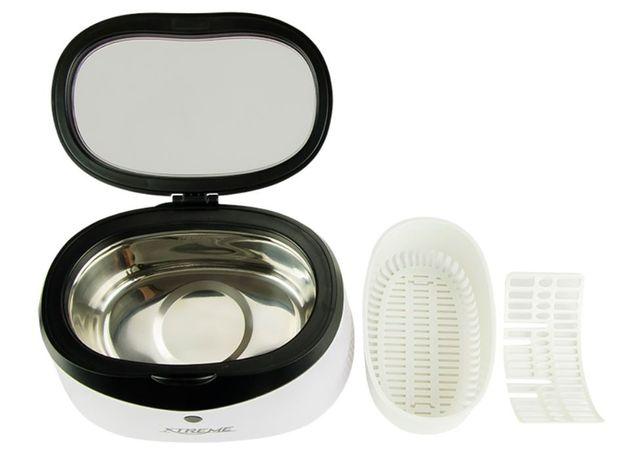 Myjka Wanienka Ultradźwiękowa Sterylizator Kosmetyczny d biżuteria itp