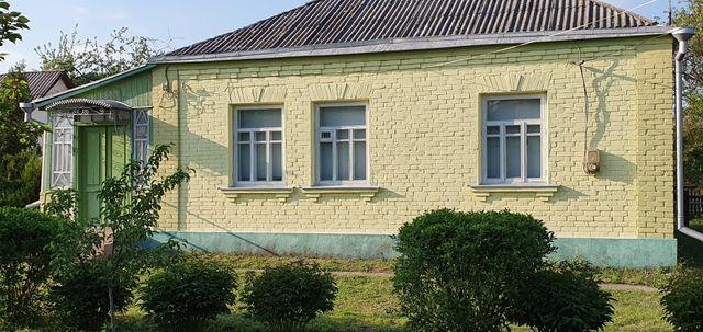 Продаётся  срочно дом с участком