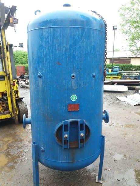 Zbiornik ciśnieniowy powietrza 1500ltr sprężarka kompresor