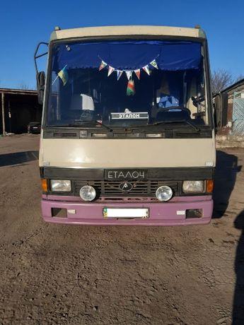 Автобус Еталон БАЗ А079.23 2006 р. в. 30 місць ТОРГ ОБМІН на Sprinter