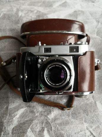 Kodak Retina II C Aparat Fotograficzny 1954