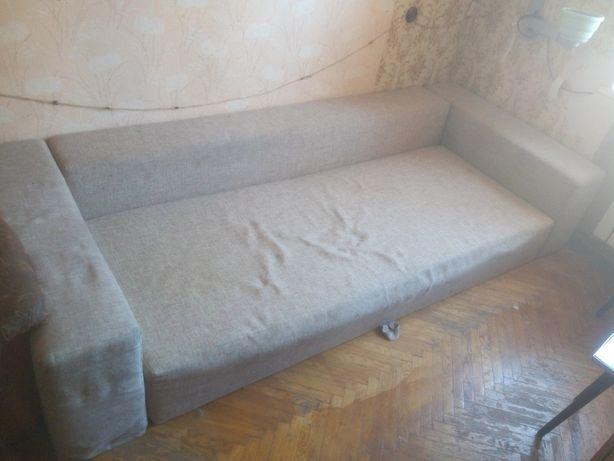 Продам диван шикарный БУ