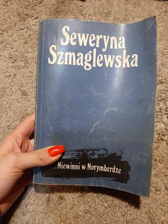 Niewinni w Norymberdze - Seweryna Szmaglewska