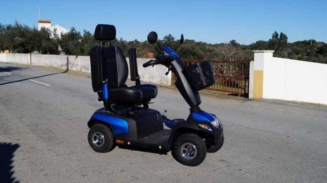 Cadeira de Rodas Eléctrica Scooter Orion Pro