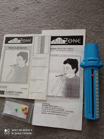 Pikflometr Air Zone astma
