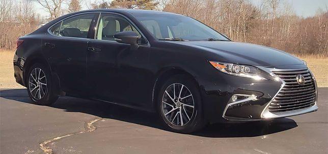 Продам 2018 Lexus ES 350