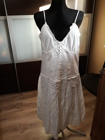Sukienka letnia xl-xxl