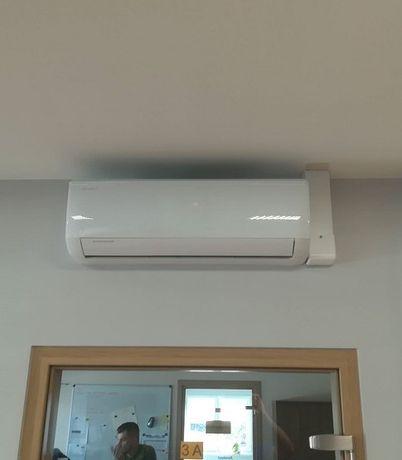 Montaz klimatyzacji do twojwgo domu mieszkania. Sezonowa promocja!!