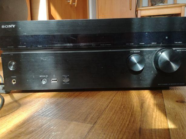 Sony STR-DN 1040