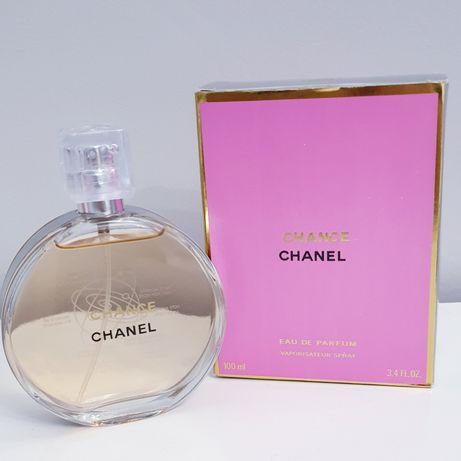 Chanel Chance EDP 100ml Ubytek